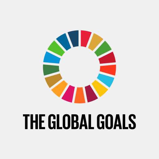Logo The Global Goals